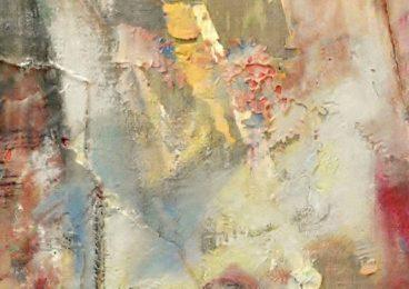 Jörg Madlener, The Jordanian Woman (Die Frau ohne Schatten) at First Things Gallery