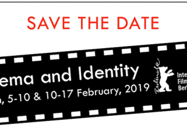 Cinema & identity- Berlin 2019