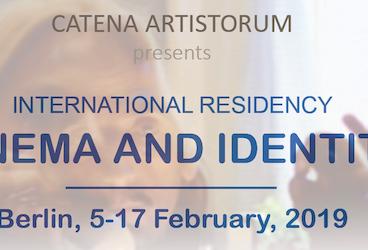 Cinema and identity- International Residency